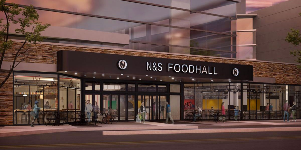 Obra: N&S FoodHall